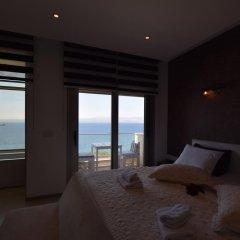 Mavi Panorama Butik Hotel 5* Стандартный номер фото 15