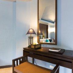 Отель Peace Laguna Resort & Spa 4* Стандартный номер с различными типами кроватей фото 11