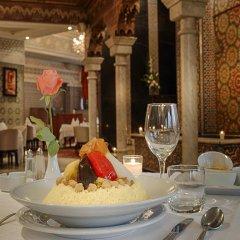 Отель Club Val D Anfa Марокко, Касабланка - отзывы, цены и фото номеров - забронировать отель Club Val D Anfa онлайн в номере фото 2