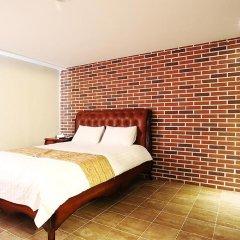 K City Hotel 3* Президентский люкс с различными типами кроватей фото 9
