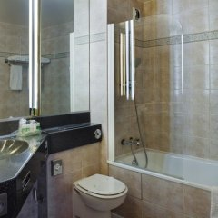 Отель Holiday Inn Paris Montmartre 4* Стандартный номер фото 6