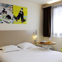 Отель ibis Styles Marseille Timone 2* Стандартный номер с различными типами кроватей фото 6