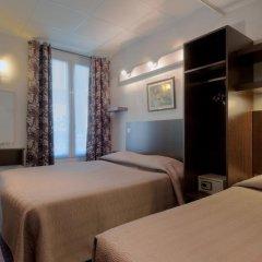 Hotel Elysée Etoile 2* Стандартный номер с различными типами кроватей фото 3
