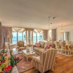 Orange County Resort Hotel Kemer - All Inclusive 5* Люкс с различными типами кроватей фото 10