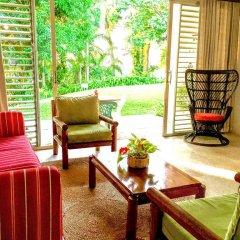 Отель Goblin Hill Villas at San San 3* Вилла с различными типами кроватей фото 8