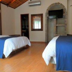 Отель Mar Y Oro 3* Стандартный номер с различными типами кроватей фото 6