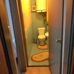 Отель Villa Aqua Правец ванная