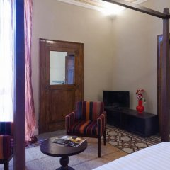 Отель B&B Vittorio Emanuele Бари комната для гостей фото 4
