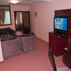 Family Hotel Familia 3* Люкс повышенной комфортности фото 4