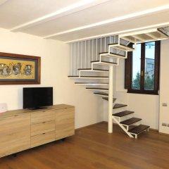 Отель Guelfa Luce удобства в номере