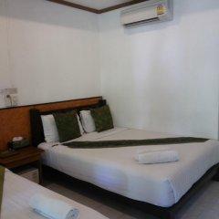 Отель Sairee Hut Resort 3* Стандартный номер с различными типами кроватей фото 4