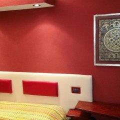 Отель B&B Augustus Италия, Аоста - отзывы, цены и фото номеров - забронировать отель B&B Augustus онлайн комната для гостей фото 4