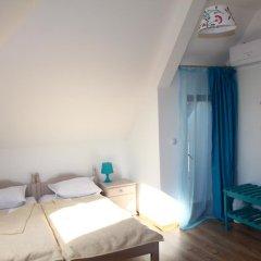 Отель Villa Elmar комната для гостей фото 3