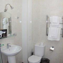 Гостиница Пансионат Магадан в Анапе отзывы, цены и фото номеров - забронировать гостиницу Пансионат Магадан онлайн Анапа ванная фото 2