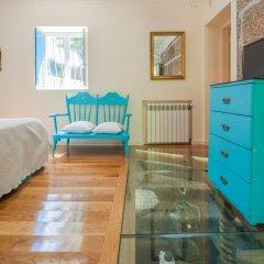 Отель Casa da Pedra 2* Стандартный номер разные типы кроватей фото 14
