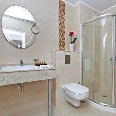 White Rock Castle Suite Hotel 4* Стандартный номер разные типы кроватей фото 3