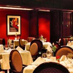 Отель Crystal City Marriott at Reagan National Airport США, Арлингтон - отзывы, цены и фото номеров - забронировать отель Crystal City Marriott at Reagan National Airport онлайн питание фото 3