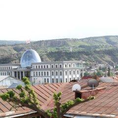 Отель B&B Old Tbilisi 3* Улучшенный номер с различными типами кроватей фото 2