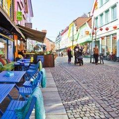 Апартаменты Stavanger Small Apartments - City Centre детские мероприятия фото 2