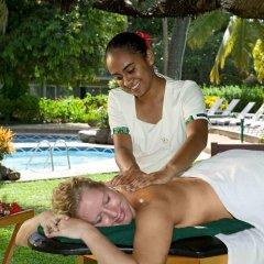 Отель Mercure Nadi Фиджи, Вити-Леву - отзывы, цены и фото номеров - забронировать отель Mercure Nadi онлайн спа