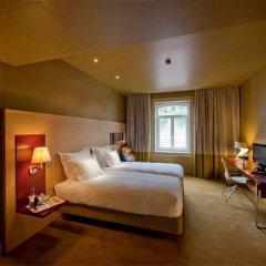 Отель Pestana Palácio do Freixo - Pousada & National Monument 5* Стандартный номер с различными типами кроватей фото 3