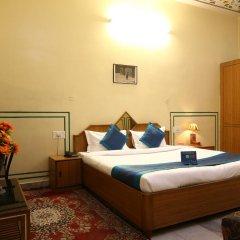 Отель FabHotel Bani Park комната для гостей