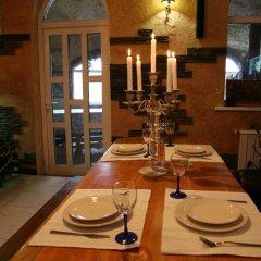 Herzen House Hotel питание фото 3
