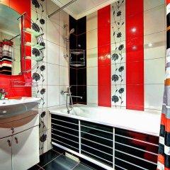 Апартаменты Apartments on Pyatiletok ванная
