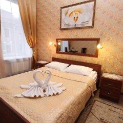 Гостевой дом Геральда на Невском комната для гостей фото 2