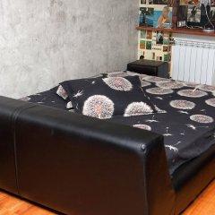Апартаменты Абба Апартаменты с различными типами кроватей фото 40