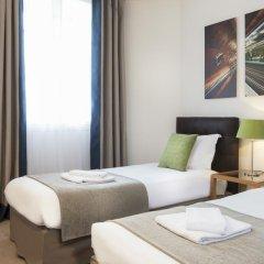 Отель Résidence Charles Floquet 2* Апартаменты с различными типами кроватей фото 50