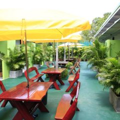 Отель Rawai Beach Studios