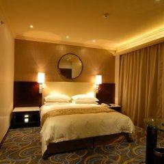 Ocean Hotel 4* Улучшенный люкс с различными типами кроватей фото 7