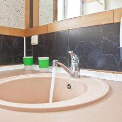 Апартаменты Apartments On Krasnie Vorota ванная фото 2