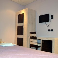 Central Hotel 3* Стандартный номер фото 5