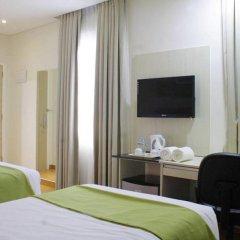 Hamersons Hotel 3* Номер Делюкс с различными типами кроватей