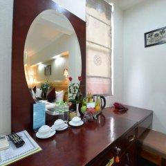 B & B Hanoi Hotel & Travel 3* Стандартный номер с различными типами кроватей фото 10