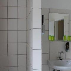 Отель City Apart Hotel Германия, Дюссельдорф - отзывы, цены и фото номеров - забронировать отель City Apart Hotel онлайн ванная