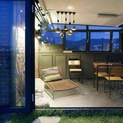 Отель A House Южная Корея, Сеул - отзывы, цены и фото номеров - забронировать отель A House онлайн гостиничный бар
