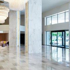 Отель Sheraton Gateway Los Angeles США, Лос-Анджелес - отзывы, цены и фото номеров - забронировать отель Sheraton Gateway Los Angeles онлайн спа фото 2