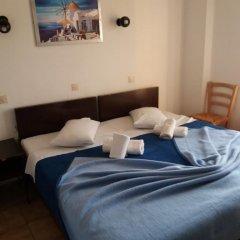 Sparta Team Hotel - Hostel Стандартный номер с разными типами кроватей
