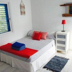 Апартаменты Ikaria Village Studio комната для гостей фото 3