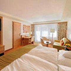 Wellness Hotel La Ginabelle комната для гостей фото 4