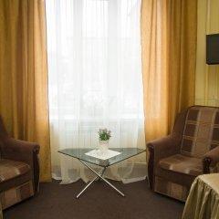 Гостиница Электрон 3* Стандартный номер с 2 отдельными кроватями фото 3