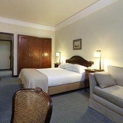 Отель Lisboa Plaza 4* Стандартный номер фото 9