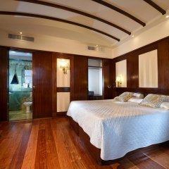 Hotel Bucintoro 4* Стандартный номер с различными типами кроватей фото 4