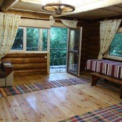 Отель Domik v Gorakh Guest House Стандартный номер фото 12