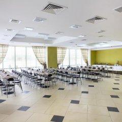 Гостиница Спорт-тайм Минск помещение для мероприятий фото 2
