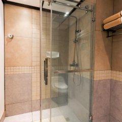 Отель Baan Laimai Beach Resort 4* Улучшенный номер двуспальная кровать фото 3