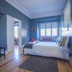 Отель Castilho Lisbon Suites Люкс повышенной комфортности фото 7